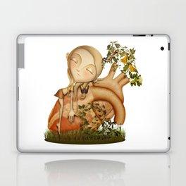 Lullaby Laptop & iPad Skin