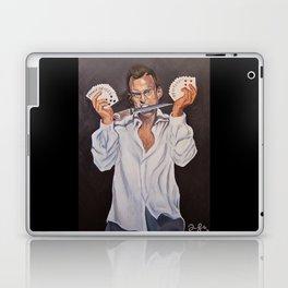 George Oscar Bluth Laptop & iPad Skin