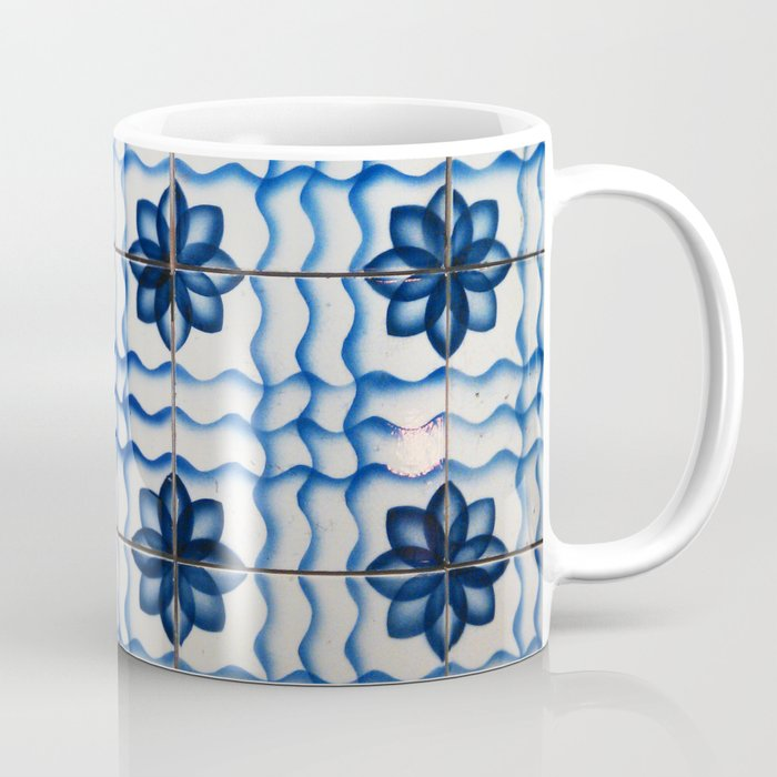In Cuandovolves The Pattern Museum Mug Tile Coffee By From LisbonPortugal mNOvnwPy80