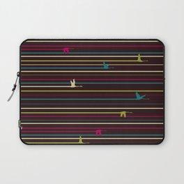 Duck Trails Laptop Sleeve