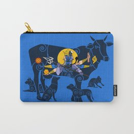 Trinity Carry-All Pouch