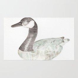 Ceramic Goose II Rug