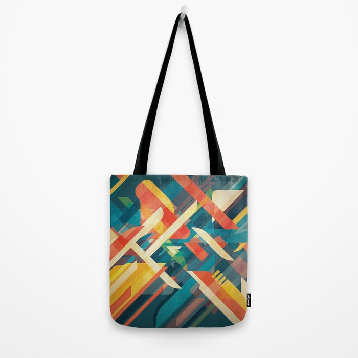 End Of Day Tote Bag