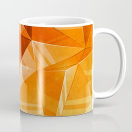 Tricolor Coffee Mug