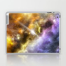 Space colours Laptop & iPad Skin
