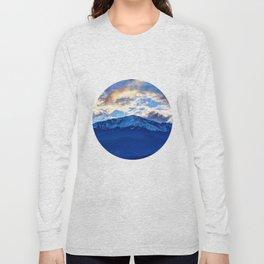 Pikes Peak Long Sleeve T-shirt