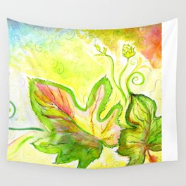 Hops dance Wall Tapestry