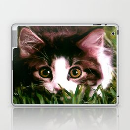 POUNCE Laptop & iPad Skin