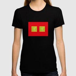 Lime Eyes – Strange Fruits T-shirt