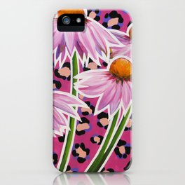 SUMMERS HELPERS' iPhone Case