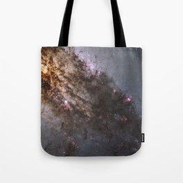 NGC 5128 Tote Bag