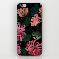 New Tropical Creation iPhone Skin