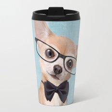 Mr. Chihuahua Travel Mug