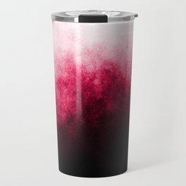 Abstract VI Travel Mug