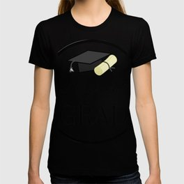Congrats Grad - congratulations for Graduation T-shirt