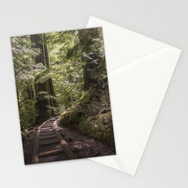 Beautiful Trees / 5 Stationery Cards