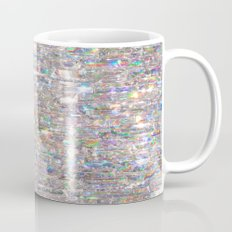To Love Beauty Is To See Light (Crystal Prism Abstract) Mug