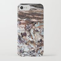 blues brothers iPhone & iPod Cases featuring Forest Magic - Blues Brothers by Mina Teslaru