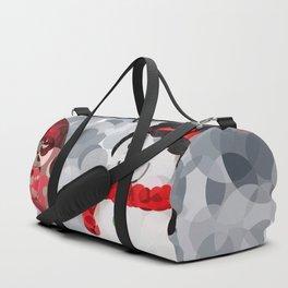 Christmas Cheer Duffle Bag