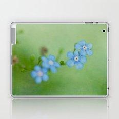 I've got the blue Laptop & iPad Skin