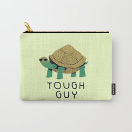 tough guy Carry-All Pouch