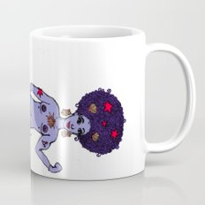 Mermaid's don't have vagina's Mug
