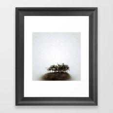 Tree #07 Framed Art Print