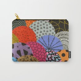 bubbling over Carry-All Pouch