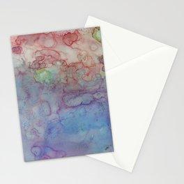 Submerge Stationery Cards
