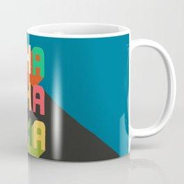 Cha cha cha Coffee Mug