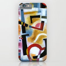 Party in the Kitchen Slim Case iPhone 6s