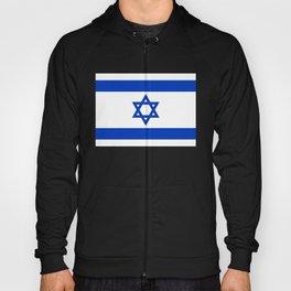 Israeli Flag of Israel Hoody