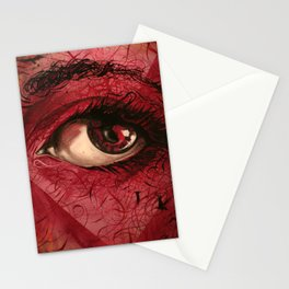 Conquistame Stationery Cards