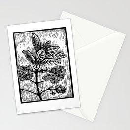 Pygmy Fringe Tree Stationery Cards