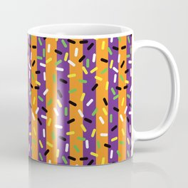 Halloween Ice Cream Party Coffee Mug