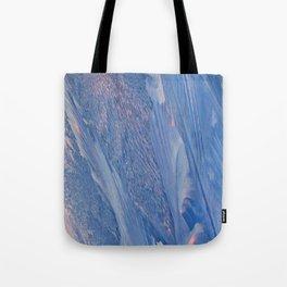 New Ice Light Tote Bag