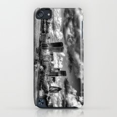 Iconic London iPod touch Slim Case