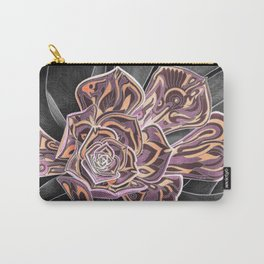 Unlock the Ways Carry-All Pouch