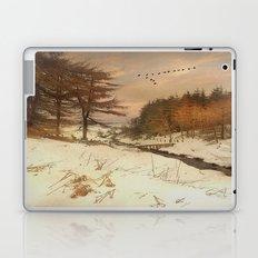 A winter's Tale Laptop & iPad Skin