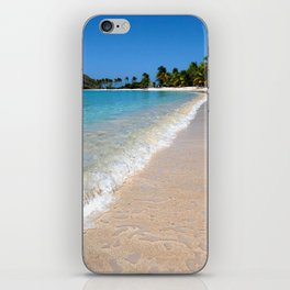 cove of nature iPhone Skin