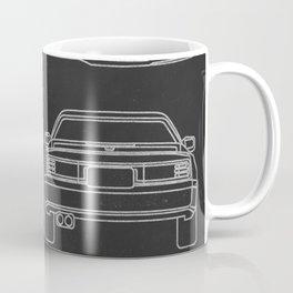 Supra Mk 3 Coffee Mug