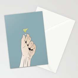 Little Margarita Stationery Cards