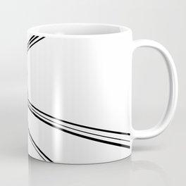 Tick Tick Boom! Coffee Mug