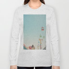 skyglider II Long Sleeve T-shirt