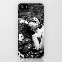 To Rest iPhone Case