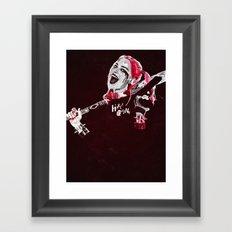 Harley Quinn, Suicide Squad Framed Art Print