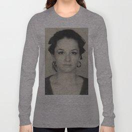 MOM Long Sleeve T-shirt