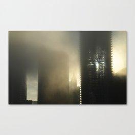 Chicago, 2013 Canvas Print