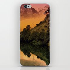Picos d'Europa, Spain iPhone & iPod Skin