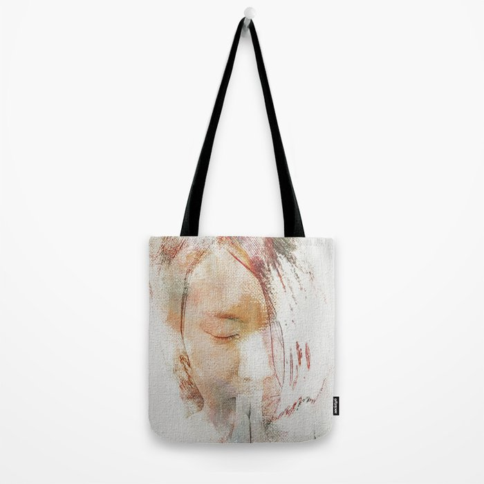 The Color Peace 2 Tote Bag